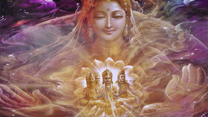 dewa-dewi
