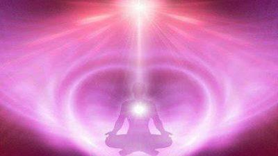 Cahaya Kasih Tuhan Melalui Energi TejaS...
