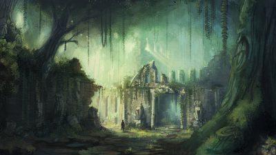 Perjalanan ke kota astral
