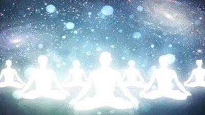 Meditasi Angkasa