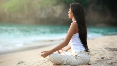 Tips Meditasi Ketenangan