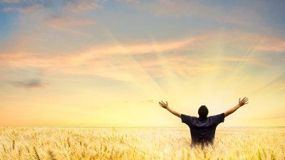 Meditasi Sebagai Perlindungan Diri