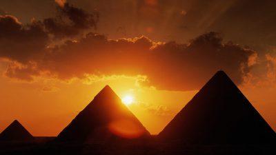Teknik Meditasi Piramid Muladhara